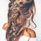 Coiffure mariage 2019 cheveux longs