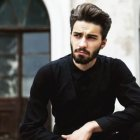 Coupe cheveux hommes 2019