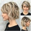 Coupe femme 2019 carre