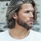 Coupe homme long 2019