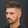 Style coiffure homme 2019