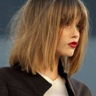 Coupe tendance femme 2016