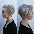Coiffure coupe femme 2018