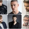 Coiffure homme automne hiver 2018