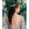Coiffure mariage 2018 cheveux long