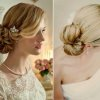 Coiffure mariage cheveux courts 2018