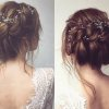 Coiffure mariage femme 2018