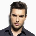 Coupe cheveux courts homme 2018