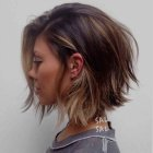 Coupe cheveux hiver 2018