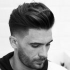 Coupe cheveux homme 2018 court