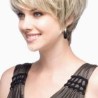 Coupe cheveux moderne 2018
