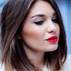 Coupe femme hiver 2018