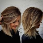 Coupe hiver 2018 femme