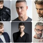 Coupe homme automne hiver 2018