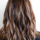 Idee couleur cheveux 2018