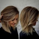 Tendance coupe cheveux hiver 2018