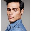 Coupe homme automne hiver 2016
