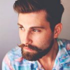 Coupe tendance homme 2016