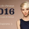 Tendance coupe cheveux courts 2016