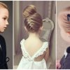 Coiffure fille 2019