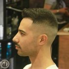Coupe cheveux court homme 2019