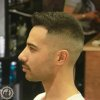 Coupe cheveux courts homme 2019