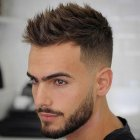 Coupe homme courte 2019