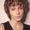 Coupe tendance cheveux courts 2019