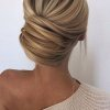 Les chignon simple 2019