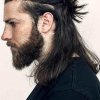 Coiffure homme long 2021