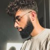 Coupe cheveux homme 2021 court