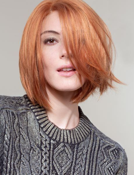 Coupe hiver 2021 femme