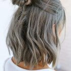Style cheveux 2021