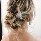 Cheveux mariage 2020