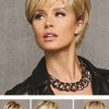 Coupe cheveux femme hiver 2020