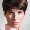 Coupe femme cheveux courts 2020