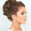 Coiffure mariage moderne tendance