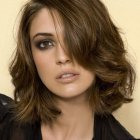 Coupe coiffure carre degrade