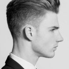 Coupe d homme