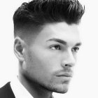 Differente coiffure homme