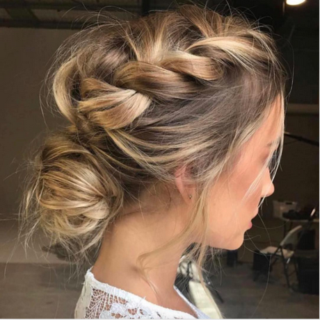 Coiffure assister mariage
