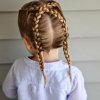 Coiffure fille 2021
