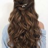 Coiffure mariage 2021 cheveux long