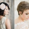 Coiffure cheveux tres court mariage
