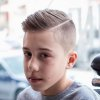 Coiffure fille 12 ans