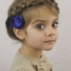 Coiffure fille 4 ans