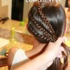 Coiffure fille 9 ans