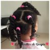 Coiffure tresse fille 10 ans