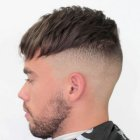 Coupe simple homme