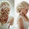 Coiffure mariage 2016 cheveux longs